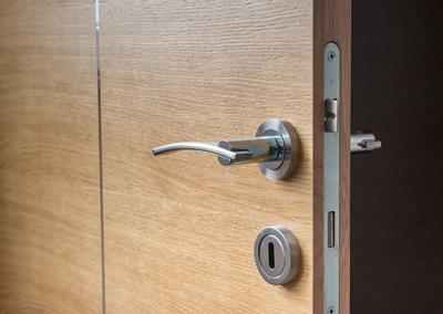 Drzwi techniczne 01
