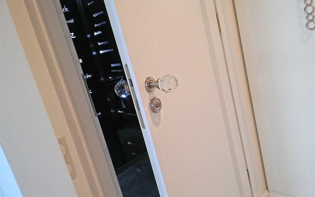 Jak wybrać drzwi wewnętrzne?